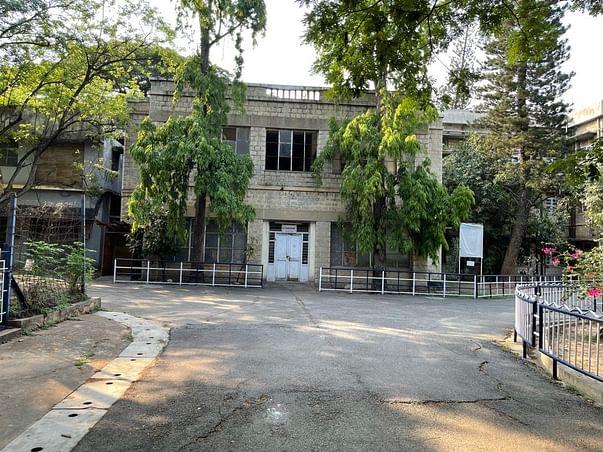Covid Care Hospital