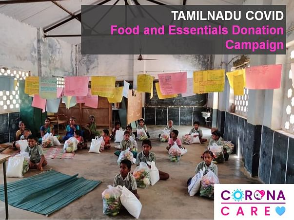 Help To Feed Homeless And Daily Labourers Fighting Covid Hunger
