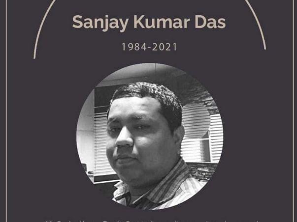 Support Sanjay Kumar Das's Family