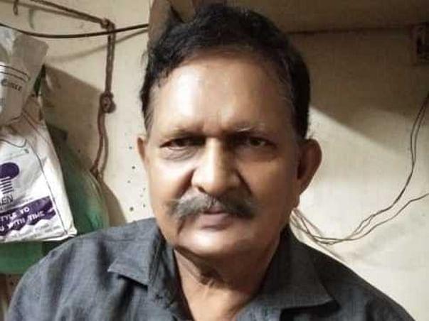 67 Years Old Ramavtar Needs Your Help To Undergo Knee Replacement