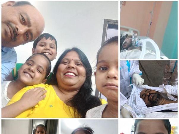 Please Help Shabi Sinha !