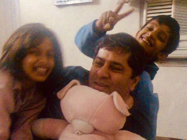 Help Anandita Gupta raise funds for Aryan's higher education 🙏🏼