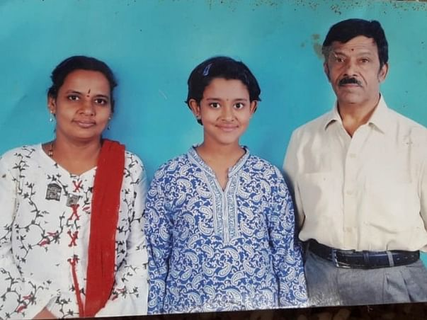 Can you please Help me in saving my father