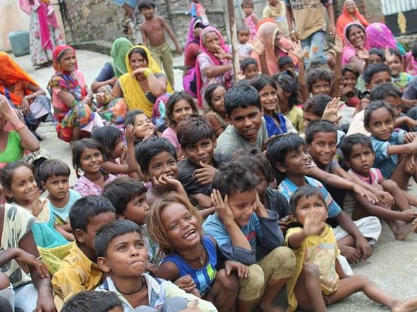 Now Need Your Support For Our Campaign MissionMadad For Needy Peoples.