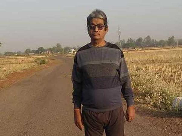 Help My 60-Years-Old Father Ramadhar Sharma for Lung failure treatment