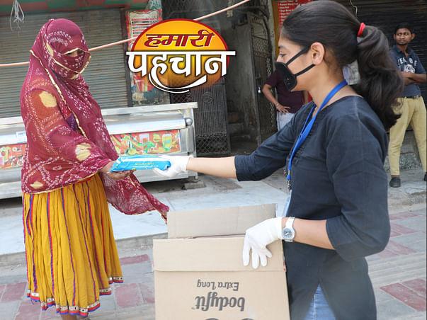 Help Underprivileged Women To Get Access To Proper Menstrual Hygiene