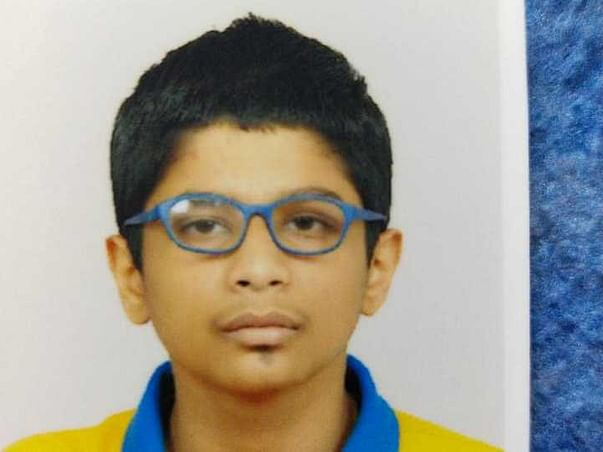 Help My 16-Years-Old Son Nagaswaroop Covid-19 & Lung Infection