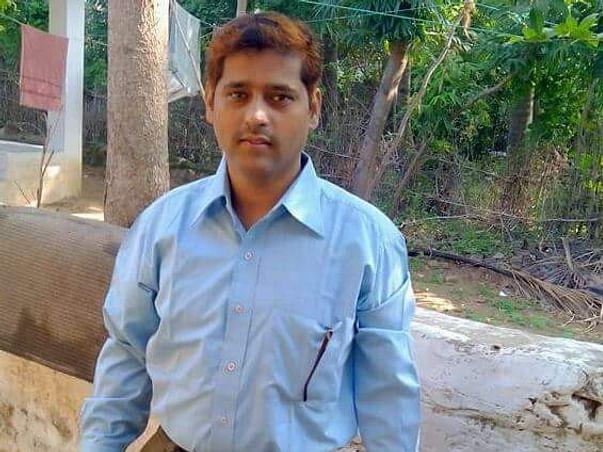 Support Somdatt Ramdas Ambokar Recover From Dialysis.