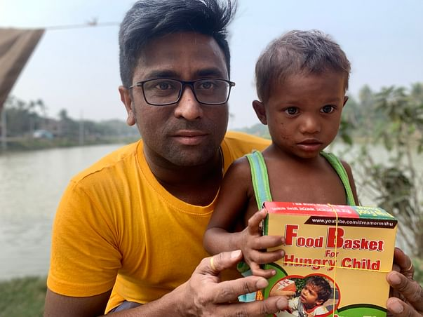 Need Your Help for Food and Ration Kit