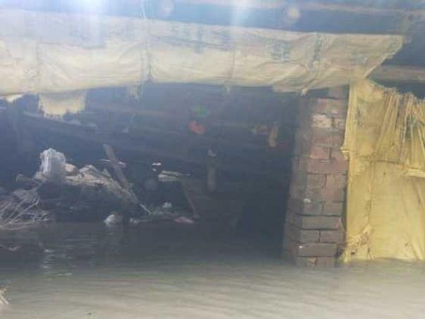 Help Shyamali Kar Build Her House Again After Cyclone
