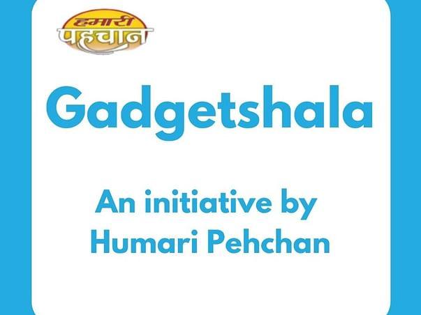 Gadgetshala - Platform For The Underprivileged To Study Online!