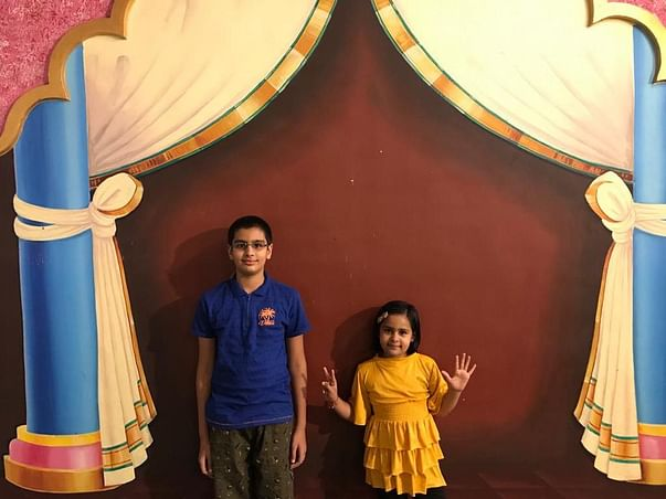Support Hiren Panchal Family