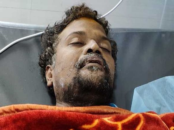 Help to get our demised brother in law dead body