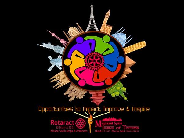 Help RCMSIT To Raise Fund