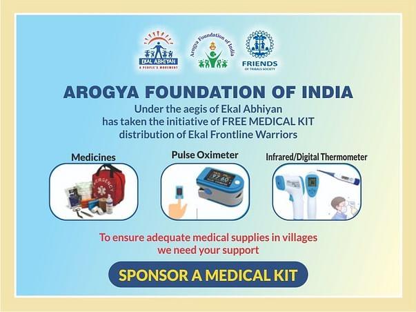 Arogya Foundation Of India