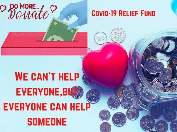 Covid 19 Relief Fund