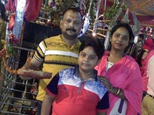Support Late Mr. Prasant's Family