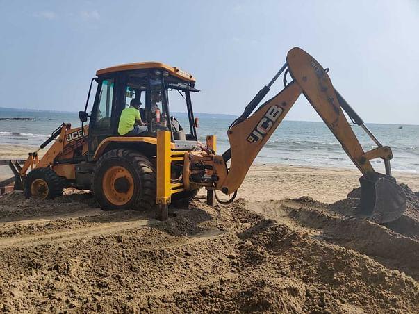 SAVE VAINGUINIM BEACH