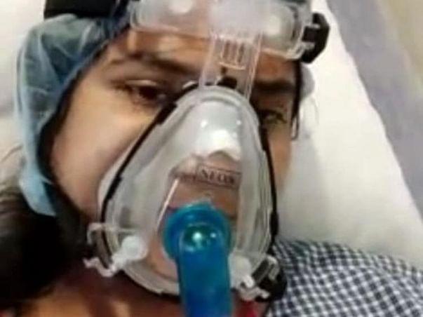 URGENT: Help Swaroopa Fight COVID-19