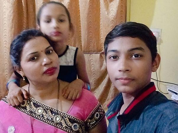 Support Ravi Thawkar's Family