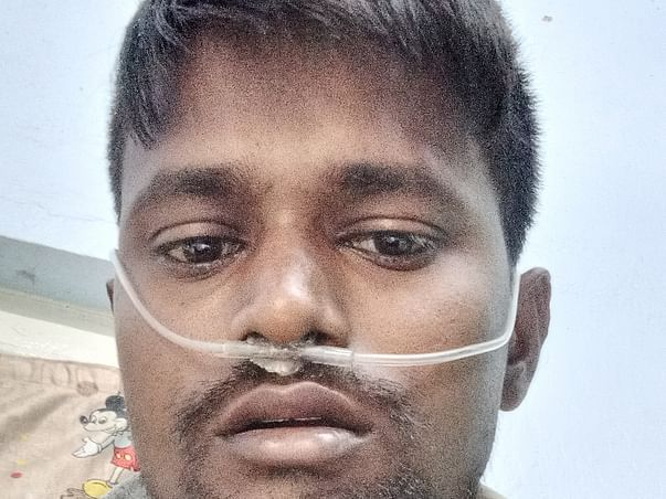 I Need Your Urgent Support For My End Stage Kidney Failure Treatment