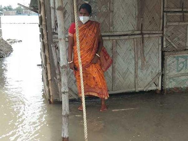 Help Sundarban To Fight Against Devastating Flood