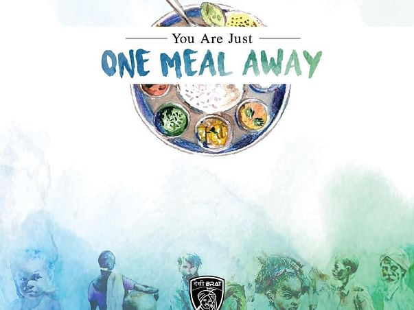 One Meal Away