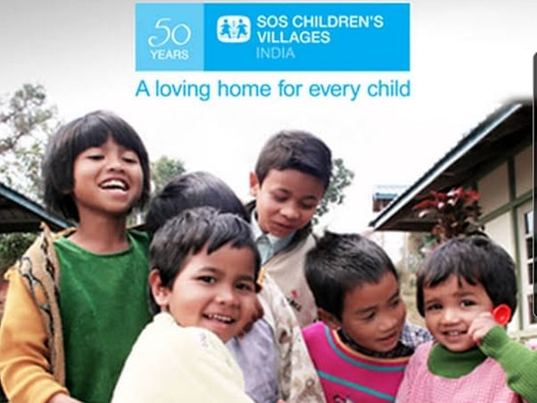 Support min 10 children and their education - Contribute generously!