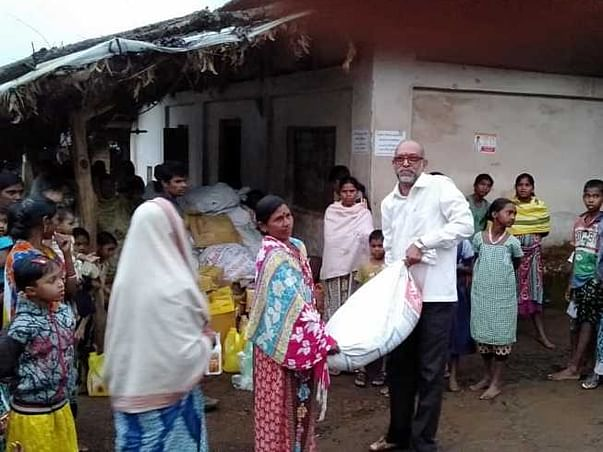 Urgent Need For Food Aid For Adivasi Padas Is Palghar District