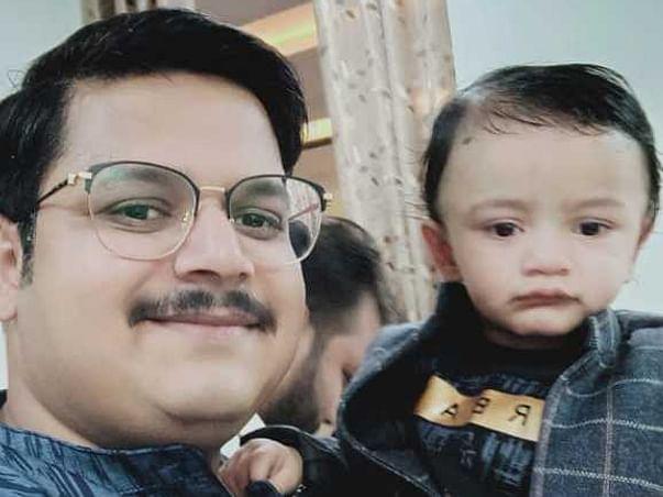 Support To Sunny Shrivastava's Family