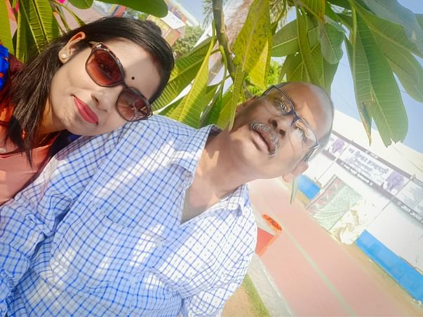 My Father Is Struggling With Colon Cancer, Help Him