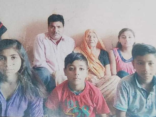 We Need Your Support For This Family