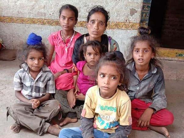 Help to Jitender Singh Family to Bulid House