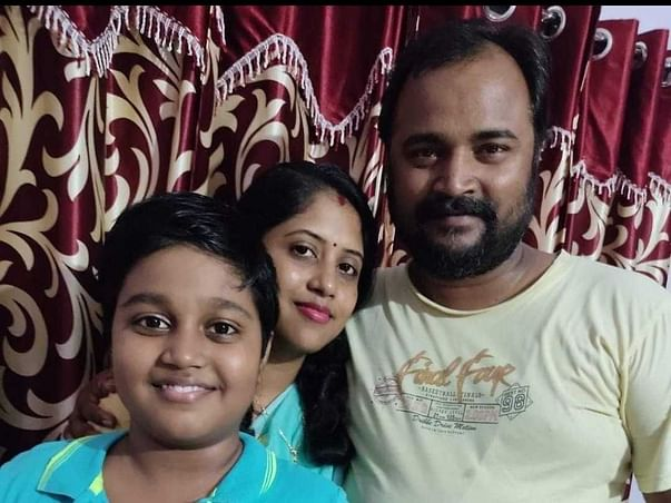 Call For Support For Nihar's Family!