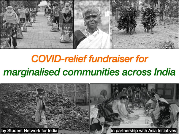 Mayo College COVID-Relief Fund For Marginalised Communities in India