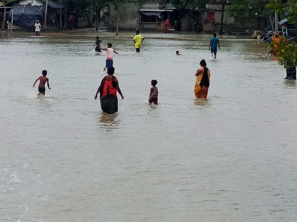 Help The People Of Hingalganj Fight The Immediate Effects Of Yaas