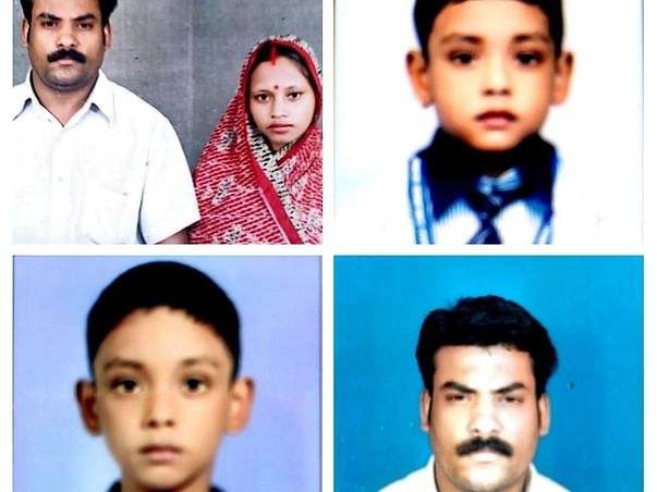 47 Years Old Samir Hazra Needs Your Help to Fight Cancer