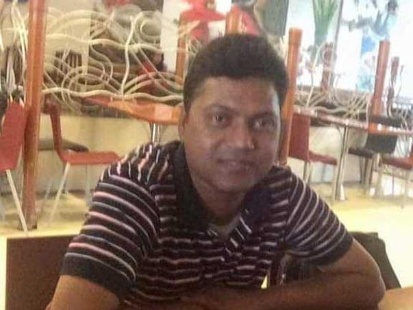In Memory Of Vinay Kumar