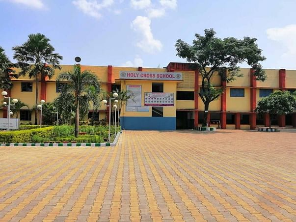 Help Students Pay Fees- Holy Cross School- Ghatotand