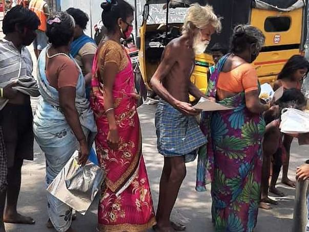 Mahadev social welfare trust