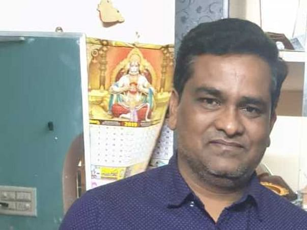 Organizing Medical and funeral expenses for Bathini Raja Manohar Goud