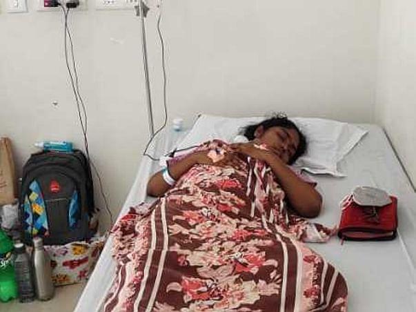 Support Bhuvaneswari To Fight With Autoimmune Hemolytic