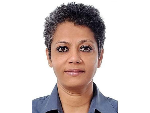 Remembering Sandra Prasad