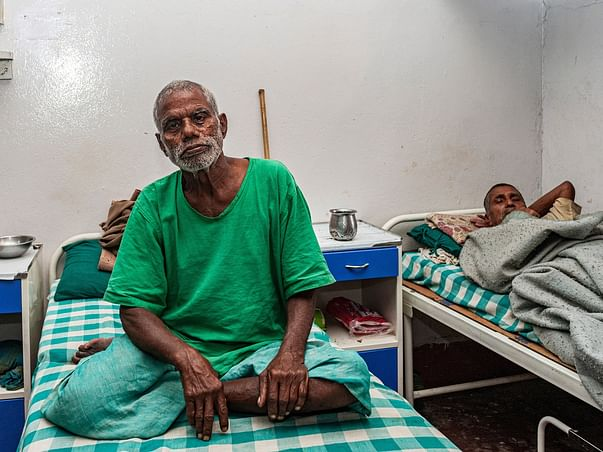 Please support low-cost hospital treatment for Covid patients