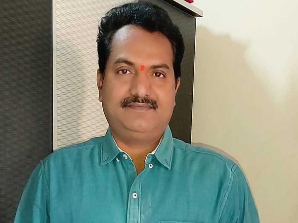 Raising Fund For Family Of Late Shri. Rama Rathod