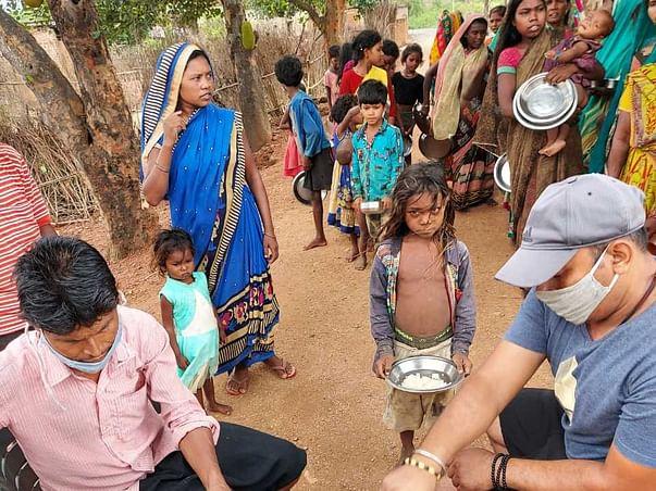 Saving & Restoring Marginal Lives Amidst COVID-19 Pandemic  Emergency.