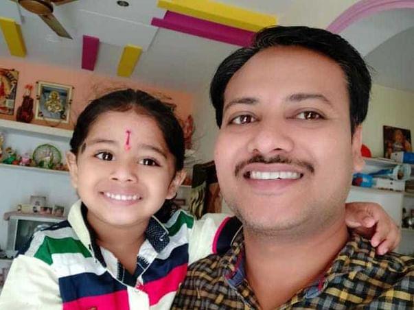 Support Raghavan Awari's Family In Memory Of Raghavan Awari