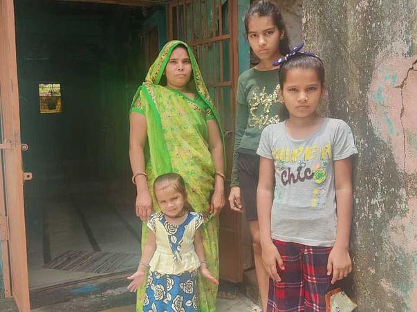 Help Survive Anil Bhai's Family