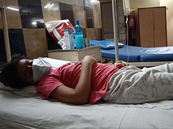 Support Anushka To Undergo Liver Transplant.