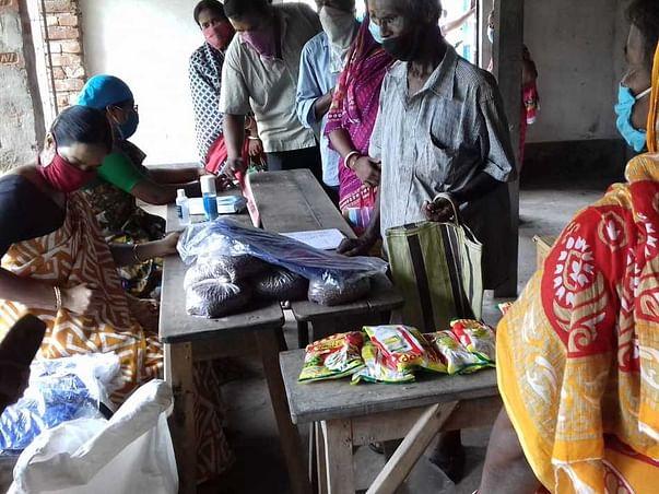 Yass Cyclone Relief Fund Center